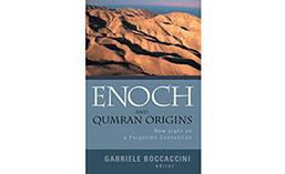 Enoch Qumran Origins