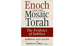 Enoch Mosaic Torah