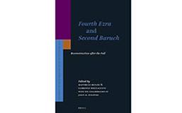 4 Ezra 2 Baruch