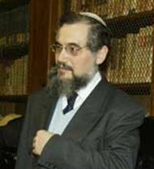 Rabbino-Joseph-Levi