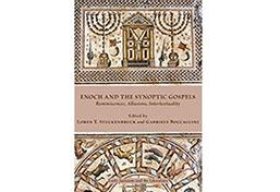 Enoch Synoptic Gospels