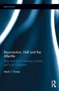 Resurrection, Hell and the Afterlife