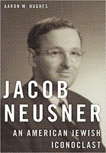 Neusner Biography
